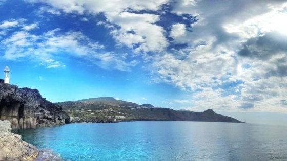 Istituito il parco archeologico di Pantelleria