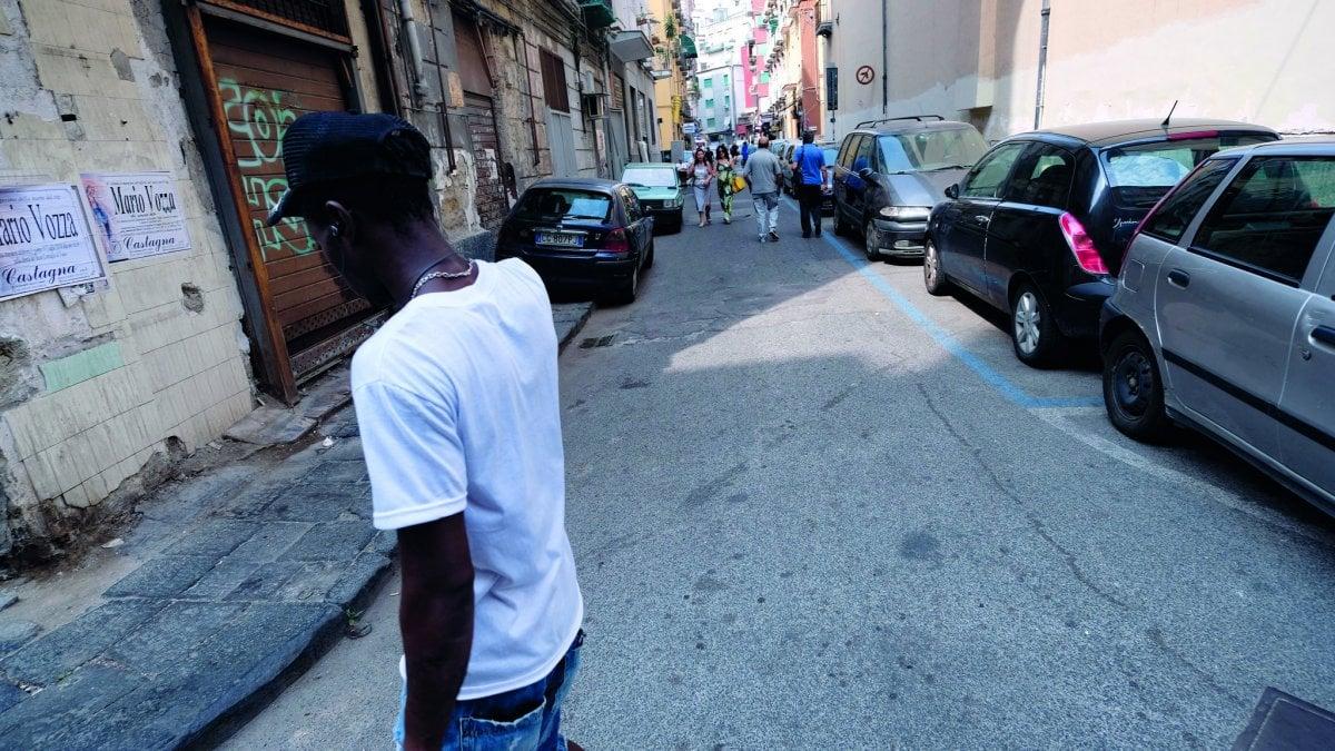 PALERMO. Alcuni immigrati, minorenni, sono stati aggrediti la notte scorsa