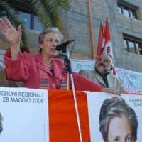 La morte di Rita Borsellino, il presidente Sergio Mattarella: