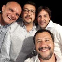 Salvini, nuove adesioni in Sicilia: dal consigliere di Palermo all'ex amministratore