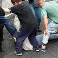 Palermo, caccia al migrante: cinque minori profughi insultati e pestati