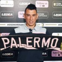 Palermo, ultimo test pre campionato. Falletti:
