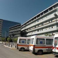 Palermo, incidente a Collesano durante un'esibizione di auto: bambino ferito