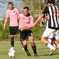 Palermo sconfitto da una squadra di C in amichevole