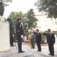Palermo ricorda la strage di Passo di Rigano. Nel 1949 sette carabinieri uccisi dal bandito Giuliano