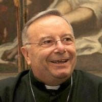 Agrigento, il cardinale Montenegro: