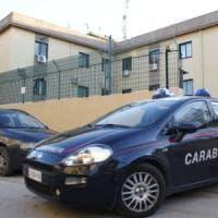 Trapani: abusi e violenza sulla ex moglie, arrestato un trentottenne