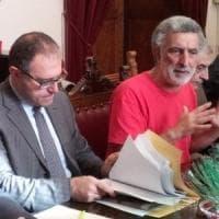 Palermo, Le Donne nuovo segretario comunale