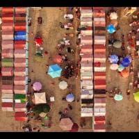 Da Savona a Cuccia, il festival di Salina parla