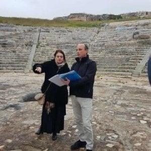Palermo, Emma Dante cerca un nuovo spazio teatrale