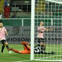 Mercato chiuso senza cessioni: ora Tedino deve ridisegnare il Palermo