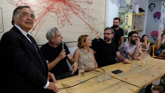 """Razzismo, il sindaco di Palermo scrive alle scuole: """"Promuovete la cultura dell'accoglienza"""""""