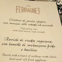 Il menù, la torta, i tavoli: Ferragnez, il matrimonio visto da dentro