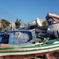 Lampedusa, ecco il