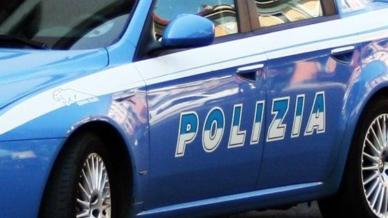 Catania: il commissario aggredito in casa, preso il complice del rapinatore