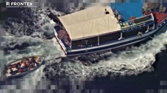 Da eroi a presunti trafficanti: sei pescatori tunisini in carcere ad Agrigento per aver trainato una barca di migranti
