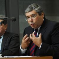 Il ritorno di Cuffaro all'Ars, sit-in sostenuto dal Movimento 5 Stelle