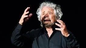 Grillo show, pagano i contribuenti, chissà che battute se l'avesse fatto un altro   di MASSIMO LORELLO