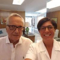 Il regista Bellocchio a Palermo: da domani girerà il film su Buscetta
