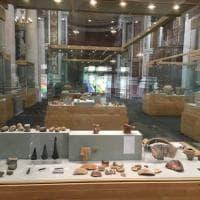 La mostra a Catania: così si viveva nella preistoria