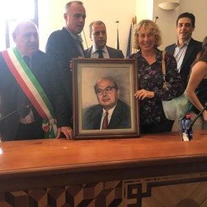 Messina, a San Fratello una piazza per Craxi: anche Armao alla cerimonia