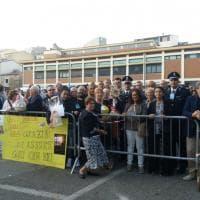 Piazza Armerina, i detenuti incontrano il Papa e donano un ostensorio