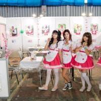 Palermo: giochi di ruolo, cosplay, videogame e Subbuteo. Il gran finale della Comic convention alla Fiera