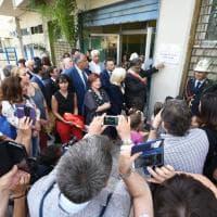Palermo, la scuola intitolata al piccolo Di Matteo