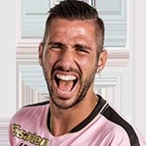 """Pirrello orgoglioso di giocare nel Palermo: """"Ho cuciti addosso i colori rosanero"""""""