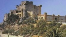Il film su Buscetta  summit di mafia    nel castello di Butera