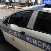 Palermo: vigile travolto da uno scooter, confermato l'arresto dell'investitore