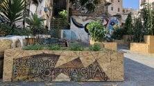 Palermo  la città è un orto    per Manifesta