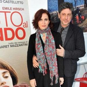Palermo, i 40 anni dell'Efebo d'oro: premio a Castellitto e Mazzantini