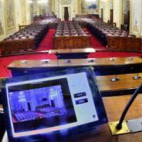 Ars, manca il numero legale: Riscossione ancora senza cda