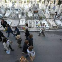 Palermo: intesa tra il Comune e il cimitero di Sant'Orsola contro il caos