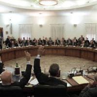 Magistratura, due nuovi procuratori aggiunti: Picozzi a Palermo, Teresi