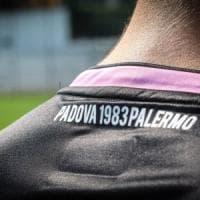 Palermo e Padova: squadre rivali in B, ma unite da una maglia