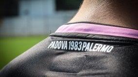 Palermo e Padova: squadre rivali in B  ma unite da una maglia