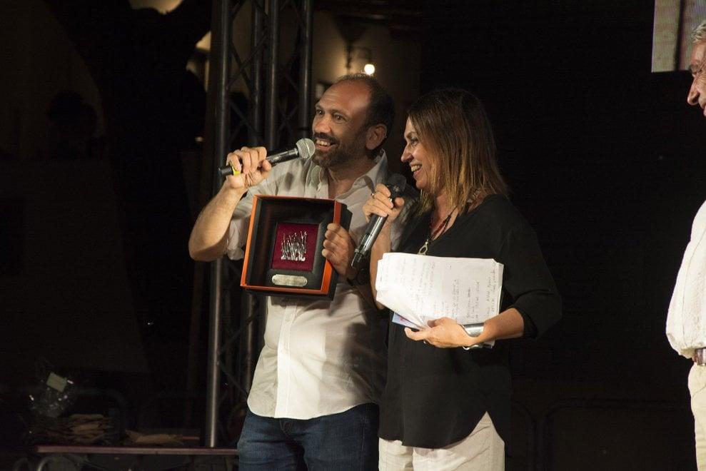 """Il Salina doc fest intreccia """"cunto"""" e documentari e ricorda Vittorio Taviani"""