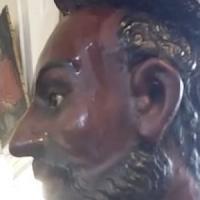 """""""La statua di San Filippo suda"""": nell'Ennese i fedeli gridano al miracolo"""
