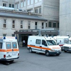 Palermo, lite sul parcheggio: cinquantenne in coma per un pu