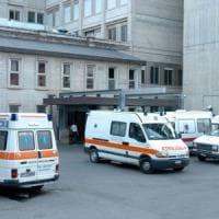 Palermo, lite sul parcheggio: cinquantenne in coma per un pugno