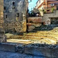 Riapre l'Odeon di Taormina