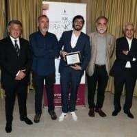 Catania, Mari vince il premio Brancati