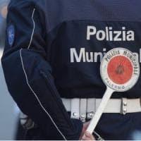 Palermo, 53 multe con lo street control per la sosta irregolare