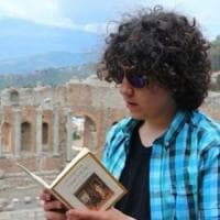 Poesia, quindicenne di Bagheria in finale a un concorso in Campania
