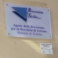 Riscossione Sicilia, casse vuote e niente vertici: dipendenti sul piede