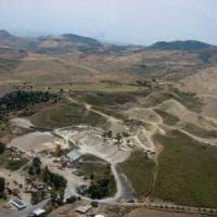 Enna, bloccata la riapertura della cava di monte Scalpello