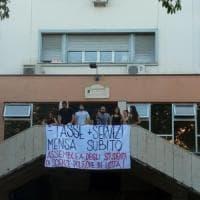 Palermo, studenti di Scienze politiche occupano l'Ersu: