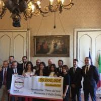 Ars, i 5 stelle finanziano progetto per bambini indigenti dell'Albergheria